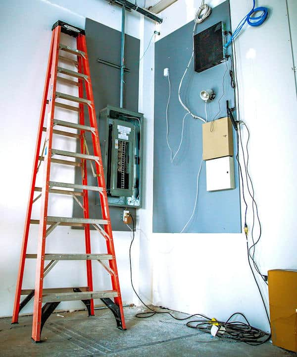 commercial electrical services in Ocala, Fl
